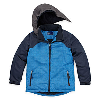 3ebbf256a Snow Sports Coats   Jackets for Kids - JCPenney