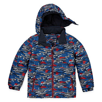 586be95105a6 Boys Coats   Jackets for Kids - JCPenney