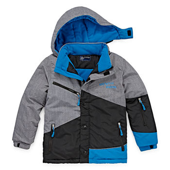 df91316f039 Boys Heavyweight Coats   Jackets for Kids - JCPenney
