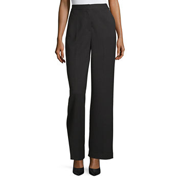 623b3db97d0 Worthington Hi Waist Wide Leg Trousers