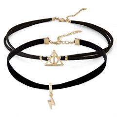 Universal Harry Potter Womens Choker Necklace