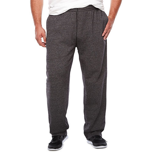 The Foundry Big & Tall Supply Co. Fleece Sweatpants-Big and Tall