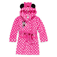 Disney 2-pc. Minnie Mouse Pajama Set Girls