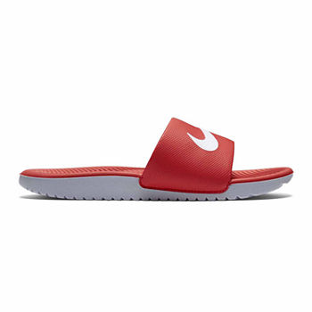 Nike Little Kid/Big Kid Boys Slide Sandals