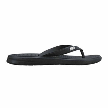 f341cdd3c106 Flip-flops Black Boys Shoes for Shoes - JCPenney