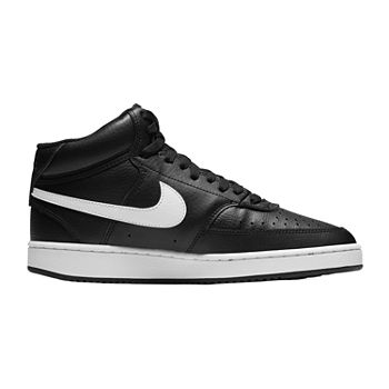 Nike Court Vision Mid Womens Basketball Shoes