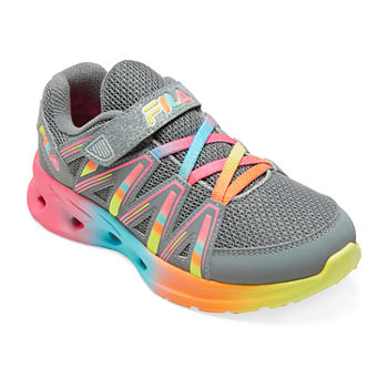 Fila Crater 8 Girls Running Shoes