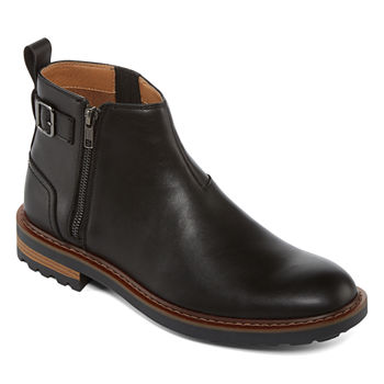 3d997bdfbf21ee Mens Boots: Chukkas, Leather & Dress Boots for Men - JCPenney