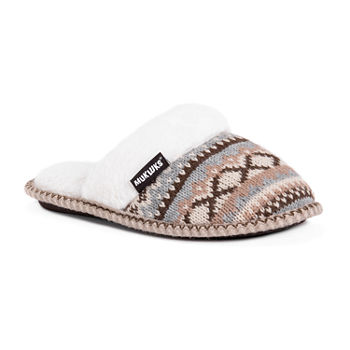 5a46823f8b6a8 Muk Luks Bootie Slippers Women s Slippers for Shoes - JCPenney