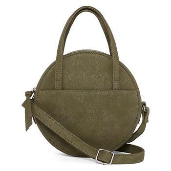 876df9b816f3 Crossbody Bags Green Handbags   Accessories for Juniors - JCPenney