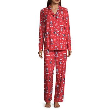 Disney Pajamas   Robes for Women - JCPenney 6e5fe8ed5
