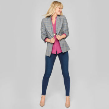 Jeans Suits Suit Separates For Women Jcpenney