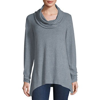 66ca2d116ff20 Sweaters Tops for Women - JCPenney