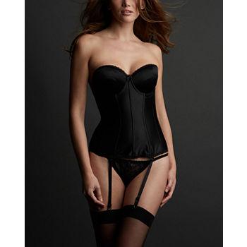 b8de79373c2 Va Bien Black Bridal Lingerie for Women - JCPenney