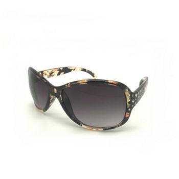 b581e0568c Fantas Eyes Womens Full Frame Rectangular UV Protection Sunglasses