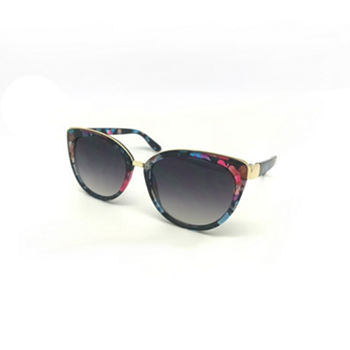 1b0c0dae3c Fantas Eyes Womens Full Frame Cat Eye UV Protection Sunglasses