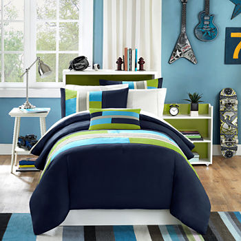 from5249 - Turquoise Bedding