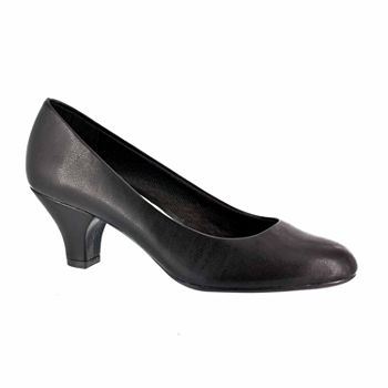 d15fbe7f9c4 Easy Street Womens Moonlight Pumps Slip-on Pointed Toe Cone Heel · (2). Add  To Cart. wide width available