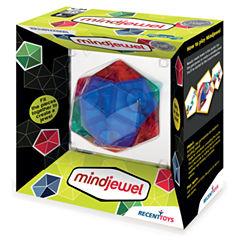 Recent Toys Mindjewel Brain Teaser