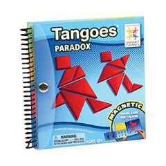 Smart Toys and Games Tangoes Paradox