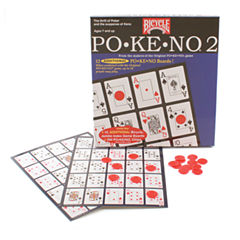 US Playing Card Company Po-Ke-No 2
