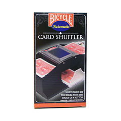 US Playing Card Company Bicycle Automatic Card Shuffler