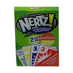Nertz LLC Nertz Card Game