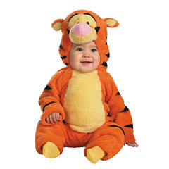 Winnie the Pooh Tigger Toddler Costume 2-4T