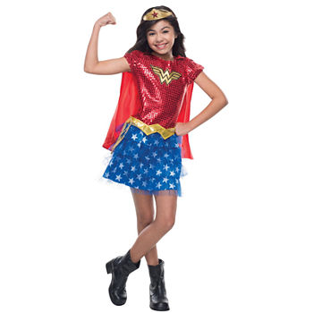 03f66f6ca9a4 Girls Dress Up Costumes for Kids - JCPenney