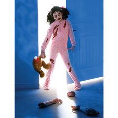 Zombie Girl Tween Costume - Tween (12/14)