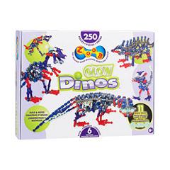 ZOOB ZOOB Glow Dinos