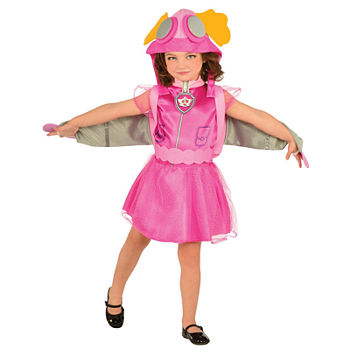 Paw Patrol - Skye Toddler/Child Costume - 3T-4T