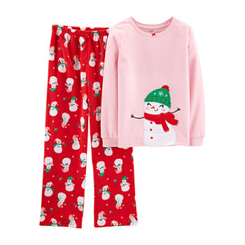a8e546cd06c6 Holiday Pajamas for Kids - JCPenney