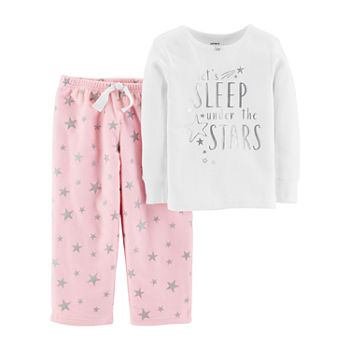 Girls Pajamas & Sleepwear - JCPenney