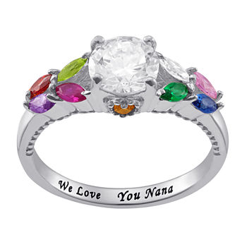 04661c8061 Rings Personalized Jewelry for Jewelry & Watches - JCPenney