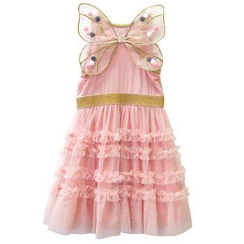 bbcae411ecee Drop Waist Dresses Dresses for Kids - JCPenney