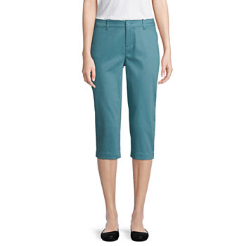 6dda8245862 St. John s Bay Petites Size Pants for Women - JCPenney