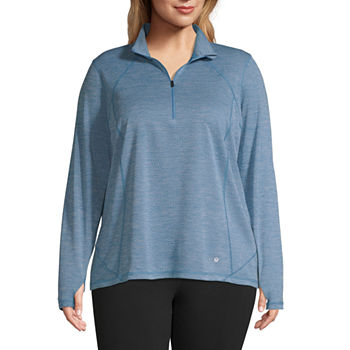 9eb60bd40bf CLEARANCE Plus Size Activewear for Women - JCPenney