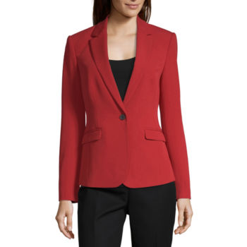 Worthington Red Suits Suit Separates For Women Jcpenney
