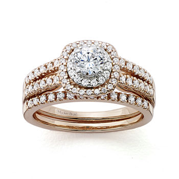 Rose Gold Bridal Sets Womens Jewelry Jcpenney