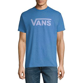 6f76c4c823 Vans Shirts for Men - JCPenney