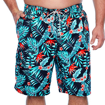 92d2cdce34bdf Trunks Swimsuit Bottoms Under $20 for Memorial Day Sale - JCPenney
