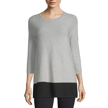 Liz Claiborne Sweaters For Women Jcpenney