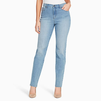 faf22a5abcf Gloria Vanderbilt Jeans for Women - JCPenney