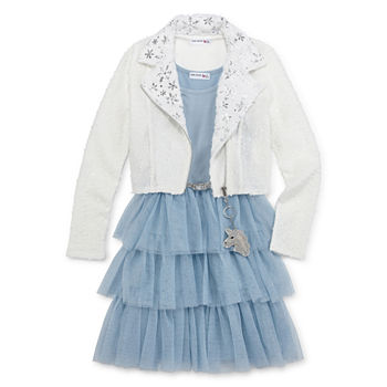 Plus Size Dresses for Kids - JCPenney