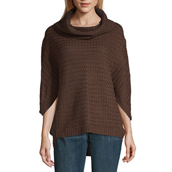 A.n.a 34 Sleeve Sweaters & Cardigans for Women JCPenney
