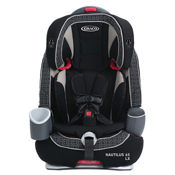 Graco Booster Car Seats Under 20 For Memorial Day Sale