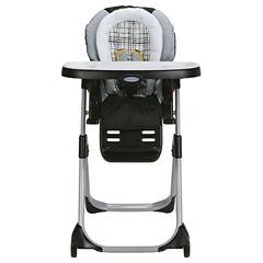 Graco DuoDiner LX High Chair - Teigen
