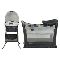 Graco Day2Night Sleep System - Mckinley