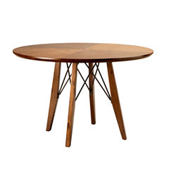 INK + IVY Clark Round Dining/Pub Table